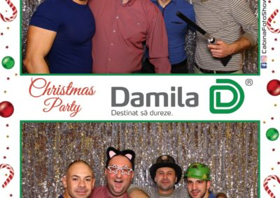 Cabina Foto Showtime - FUN BOX - Christmas Party Damila - Restaurant Grand Imperial Deluxe (68)