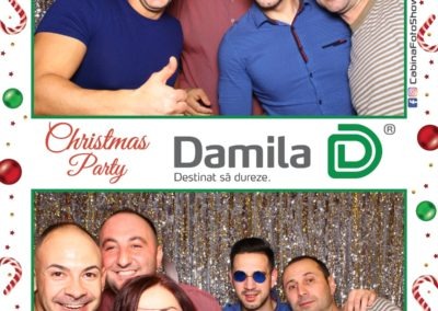 Cabina Foto Showtime - FUN BOX - Christmas Party Damila - Restaurant Grand Imperial Deluxe (69)