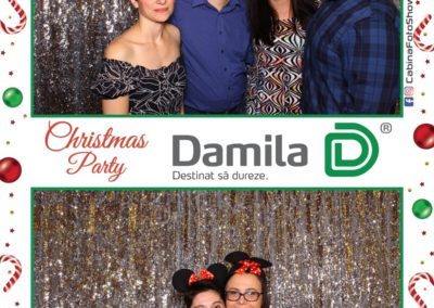 Cabina Foto Showtime - FUN BOX - Christmas Party Damila - Restaurant Grand Imperial Deluxe (7)