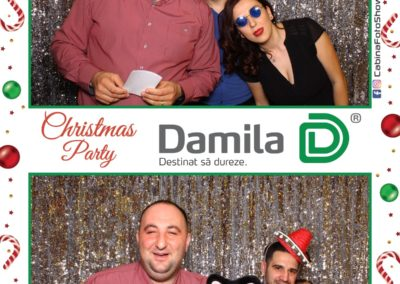 Cabina Foto Showtime - FUN BOX - Christmas Party Damila - Restaurant Grand Imperial Deluxe (70)