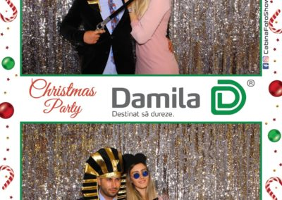 Cabina Foto Showtime - FUN BOX - Christmas Party Damila - Restaurant Grand Imperial Deluxe (71)