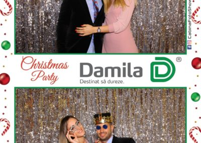 Cabina Foto Showtime - FUN BOX - Christmas Party Damila - Restaurant Grand Imperial Deluxe (72)
