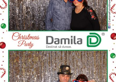 Cabina Foto Showtime - FUN BOX - Christmas Party Damila - Restaurant Grand Imperial Deluxe (73)