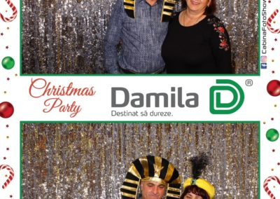 Cabina Foto Showtime - FUN BOX - Christmas Party Damila - Restaurant Grand Imperial Deluxe (74)