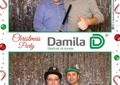 Cabina Foto Showtime - FUN BOX - Christmas Party Damila - Restaurant Grand Imperial Deluxe (75)