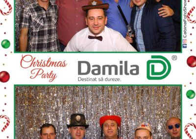 Cabina Foto Showtime - FUN BOX - Christmas Party Damila - Restaurant Grand Imperial Deluxe (77)
