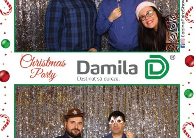 Cabina Foto Showtime - FUN BOX - Christmas Party Damila - Restaurant Grand Imperial Deluxe (8)