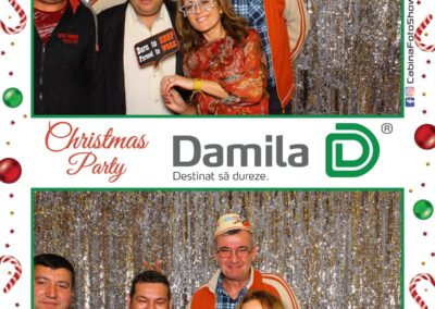 Cabina Foto Showtime - FUN BOX - Christmas Party Damila - Restaurant Grand Imperial Deluxe (84)