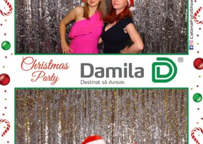 Cabina Foto Showtime - FUN BOX - Christmas Party Damila - Restaurant Grand Imperial Deluxe (87)