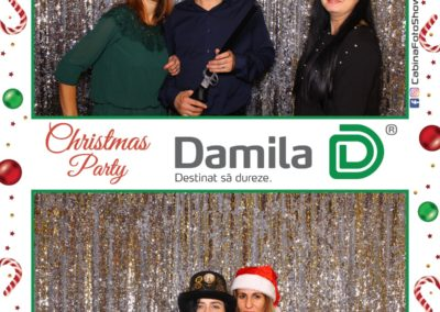 Cabina Foto Showtime - FUN BOX - Christmas Party Damila - Restaurant Grand Imperial Deluxe (89)