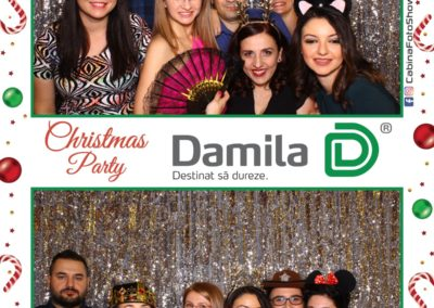Cabina Foto Showtime - FUN BOX - Christmas Party Damila - Restaurant Grand Imperial Deluxe (9)
