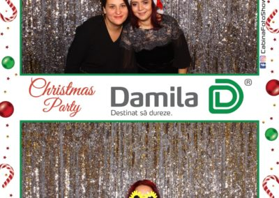 Cabina Foto Showtime - FUN BOX - Christmas Party Damila - Restaurant Grand Imperial Deluxe (90)