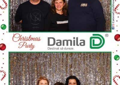 Cabina Foto Showtime - FUN BOX - Christmas Party Damila - Restaurant Grand Imperial Deluxe (94)