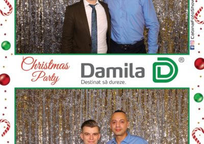 Cabina Foto Showtime - FUN BOX - Christmas Party Damila - Restaurant Grand Imperial Deluxe (97)