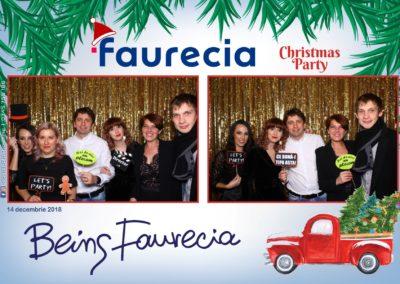 Cabina Foto Showtime - FUN BOX - Christmas Party Faurecia - Restaurant OK Zavoi (1)