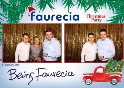 Cabina Foto Showtime - FUN BOX - Christmas Party Faurecia - Restaurant OK Zavoi (11)