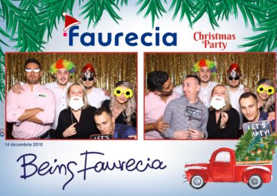 Cabina Foto Showtime - FUN BOX - Christmas Party Faurecia - Restaurant OK Zavoi (122)