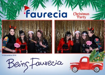 Cabina Foto Showtime - FUN BOX - Christmas Party Faurecia - Restaurant OK Zavoi (14)