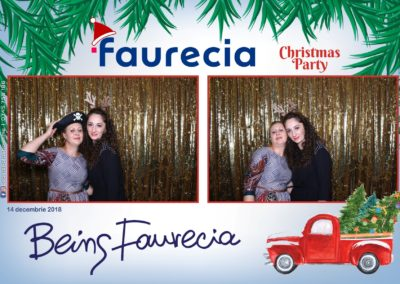 Cabina Foto Showtime - FUN BOX - Christmas Party Faurecia - Restaurant OK Zavoi (143)