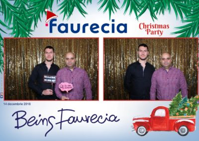 Cabina Foto Showtime - FUN BOX - Christmas Party Faurecia - Restaurant OK Zavoi (15)