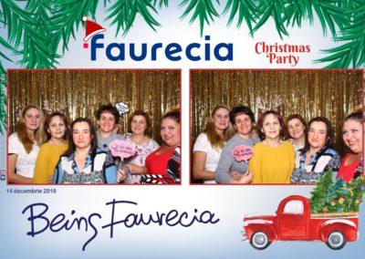Cabina Foto Showtime - FUN BOX - Christmas Party Faurecia - Restaurant OK Zavoi (18)