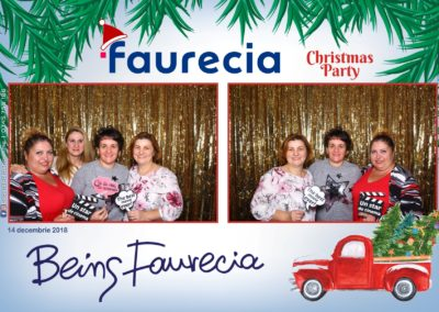 Cabina Foto Showtime - FUN BOX - Christmas Party Faurecia - Restaurant OK Zavoi (19)