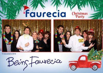 Cabina Foto Showtime - FUN BOX - Christmas Party Faurecia - Restaurant OK Zavoi (2)