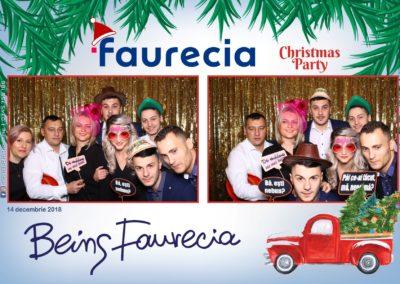 Cabina Foto Showtime - FUN BOX - Christmas Party Faurecia - Restaurant OK Zavoi (22)