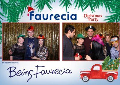 Cabina Foto Showtime - FUN BOX - Christmas Party Faurecia - Restaurant OK Zavoi (29)