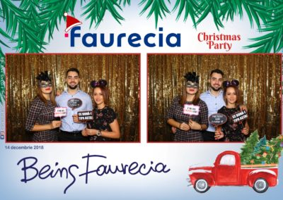 Cabina Foto Showtime - FUN BOX - Christmas Party Faurecia - Restaurant OK Zavoi (3)