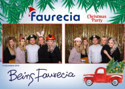 Cabina Foto Showtime - FUN BOX - Christmas Party Faurecia - Restaurant OK Zavoi (34)