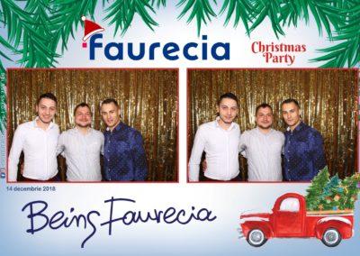Cabina Foto Showtime - FUN BOX - Christmas Party Faurecia - Restaurant OK Zavoi (39)