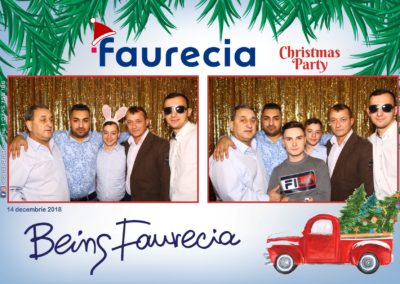 Cabina Foto Showtime - FUN BOX - Christmas Party Faurecia - Restaurant OK Zavoi (43)