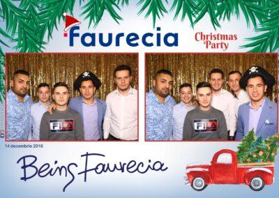 Cabina Foto Showtime - FUN BOX - Christmas Party Faurecia - Restaurant OK Zavoi (44)