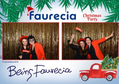 Cabina Foto Showtime - FUN BOX - Christmas Party Faurecia - Restaurant OK Zavoi (49)