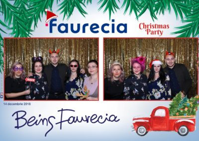 Cabina Foto Showtime - FUN BOX - Christmas Party Faurecia - Restaurant OK Zavoi (5)