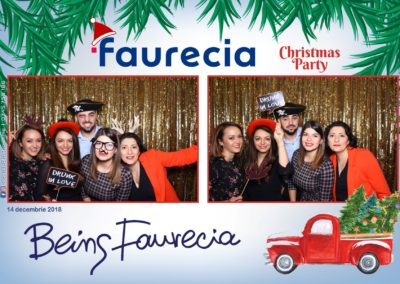Cabina Foto Showtime - FUN BOX - Christmas Party Faurecia - Restaurant OK Zavoi (54)