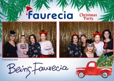 Cabina Foto Showtime - FUN BOX - Christmas Party Faurecia - Restaurant OK Zavoi (7)