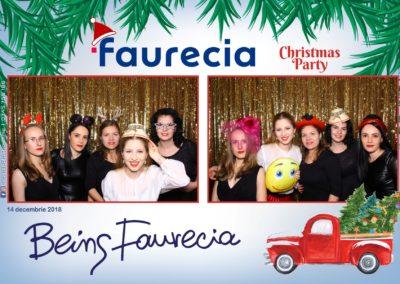 Cabina Foto Showtime - FUN BOX - Christmas Party Faurecia - Restaurant OK Zavoi (8)