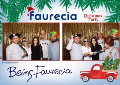 Cabina Foto Showtime - FUN BOX - Christmas Party Faurecia - Restaurant OK Zavoi (86)