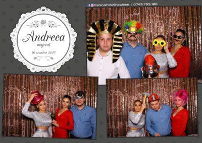 Cabina Foto Showtime - FUN BOX - Majorat - Andreea - Restaurant OK Zavoi (14)