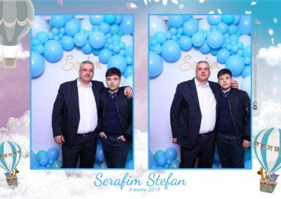 Cabina Foto Showtime - MAGIC MIRROR - Serafim Stefan - Botez - Restaurant OK Ballroom Ramnicu Valcea (14)