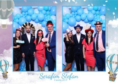 Cabina Foto Showtime - MAGIC MIRROR - Serafim Stefan - Botez - Restaurant OK Ballroom Ramnicu Valcea (21)