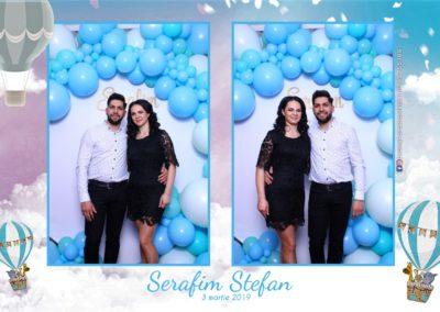 Cabina Foto Showtime - MAGIC MIRROR - Serafim Stefan - Botez - Restaurant OK Ballroom Ramnicu Valcea (22)