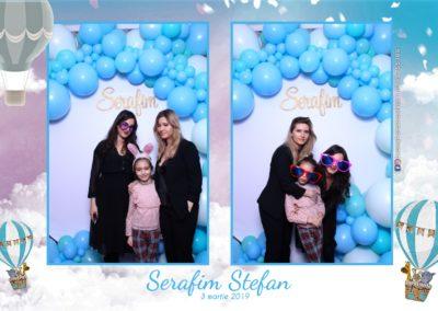 Cabina Foto Showtime - MAGIC MIRROR - Serafim Stefan - Botez - Restaurant OK Ballroom Ramnicu Valcea (23)