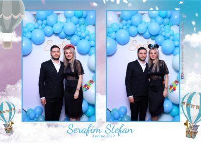 Cabina Foto Showtime - MAGIC MIRROR - Serafim Stefan - Botez - Restaurant OK Ballroom Ramnicu Valcea (25)