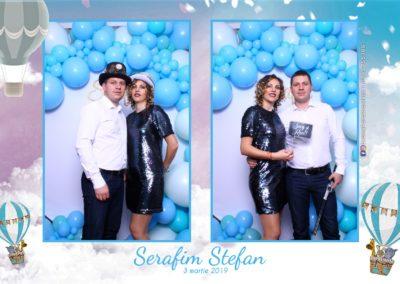 Cabina Foto Showtime - MAGIC MIRROR - Serafim Stefan - Botez - Restaurant OK Ballroom Ramnicu Valcea (27)