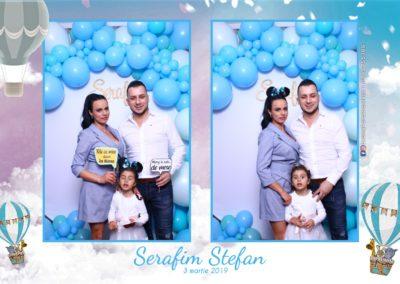 Cabina Foto Showtime - MAGIC MIRROR - Serafim Stefan - Botez - Restaurant OK Ballroom Ramnicu Valcea (28)