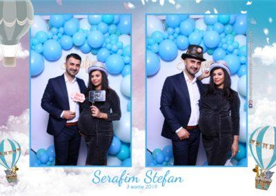Cabina Foto Showtime - MAGIC MIRROR - Serafim Stefan - Botez - Restaurant OK Ballroom Ramnicu Valcea (29)