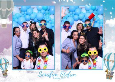 Cabina Foto Showtime - MAGIC MIRROR - Serafim Stefan - Botez - Restaurant OK Ballroom Ramnicu Valcea (30)